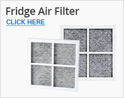 Fridge Air Filter