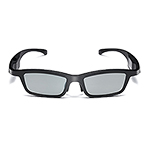 LG AS-S350 (4-Pack) 3D Glasses 146402-5
