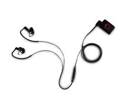 Stereo / Workout Headsets lg heart rate monitor earphone