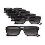 LG AG-F210 (6-Pack) 3D Glasses 146341-5