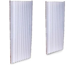 Air Conditioner Replacement Side Panels frost king ac18h