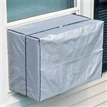 Frost King AC3H Polyethylene Air Conditioner Cover 312470-5