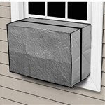 Frost King AC5H Polyethylene Air Conditioner Cover 312472-5
