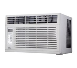 Window Air Conditioners lg lw6016r
