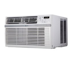 Window Air Conditioners lg lw8015er