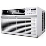 LG LW1016ER 10,000 BTU 115V Window-mounted Air Conditioner with Remote Control 18030357