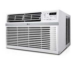 Window Air Conditioners lg lw1216er