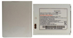 LG Battery for LG LGLP-AFXM (Single Pack) Replacement Battery 58234-5