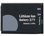 LG Battery for LG LGIP-410B (Single Pack) Replacement Battery 58323-5